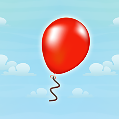 Snappy Balloon